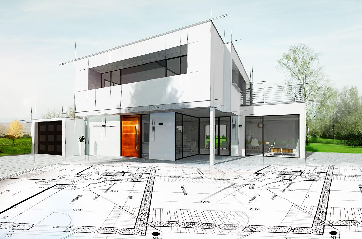 Constructeur, architecte ou maître d'œuvre