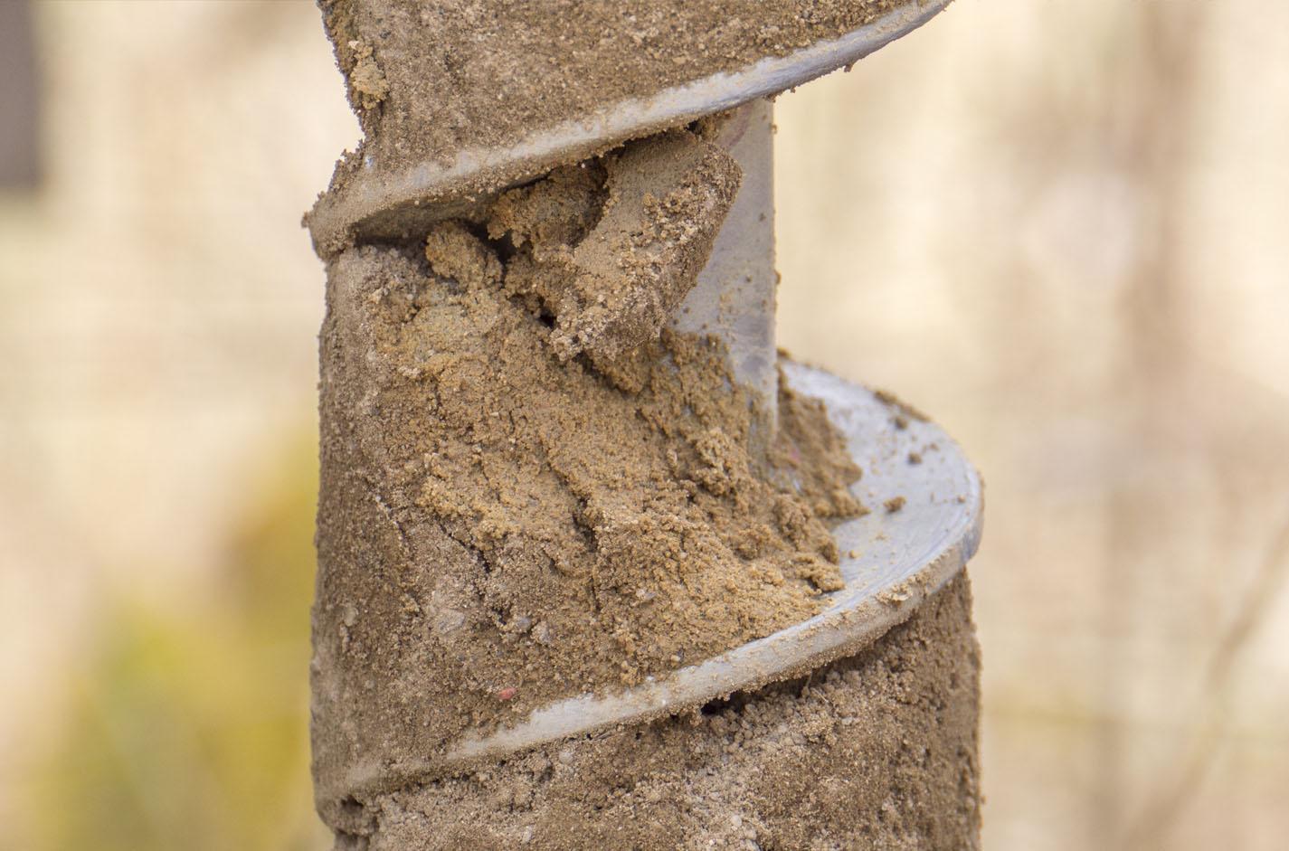 Qualité du sol